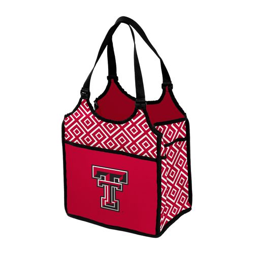 Logo™ Texas Tech University Tandem Cooler Tote