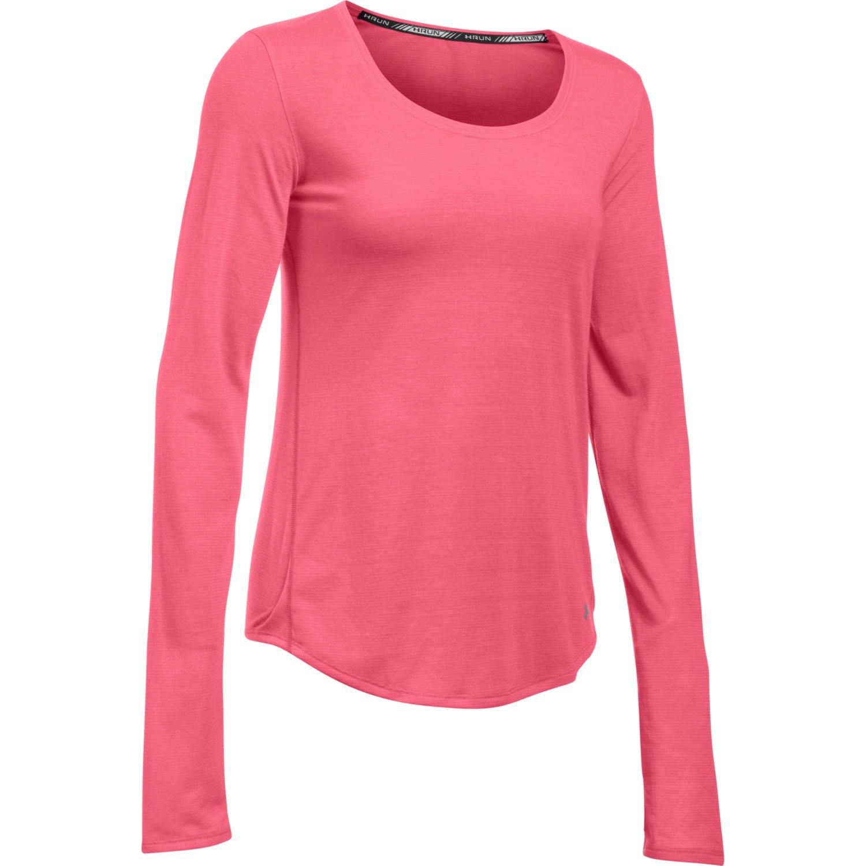 Under Armour™ Women's Streaker Long Sleeve Running Shirt