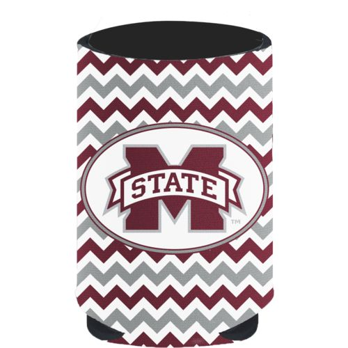 Kolder Mississippi State University Chevron 12 oz. Kolder Kaddy