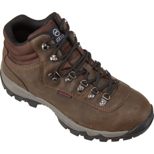 Magellan Outdoors Men's WP Huron Hiking Boots - view number 2