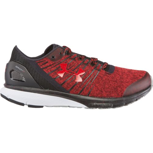 Display product reviews for Under Armour Men's Charged Bandit 2 Running Shoes
