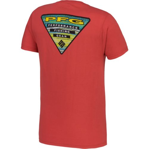 Columbia Sportswear™ Men's Short Sleeve Crew Neck T-shirt