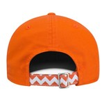Top of the World Women's Oklahoma State University Chevron Cap - view number 3