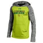 Under Armour™ Boys' Baylor University Tech Hoodie