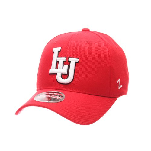 Zephyr Men's Lamar University Competitor Performance Cap