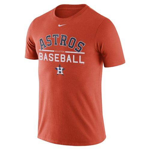 Display product reviews for Nike Men's Houston Astros Practice T-shirt