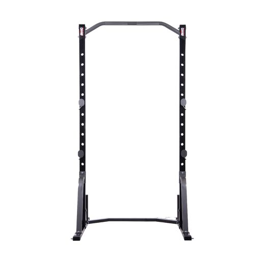 Body Champ Power Rack System with Olympic Weight Plate Storage - view number 3