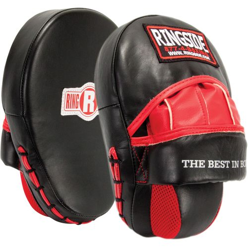 Ringside Long Wedge Panther Punch Mitts