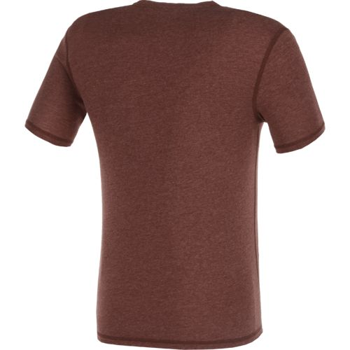 Champion™ Men's University of Arkansas Touchback T-shirt - view number 2