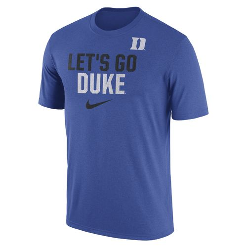 Nike Men's Duke University Legend Ignite T-shirt