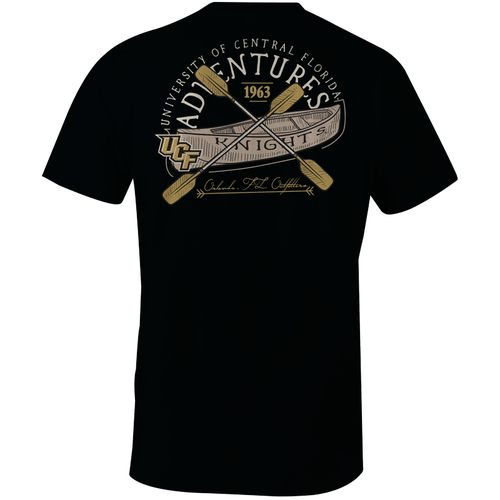 Image One Men's University of Central Florida Adventures Comfort Color T-shirt