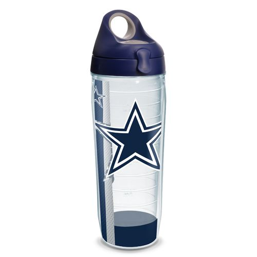 Tervis Dallas Cowboys Core 24 oz. Water Bottle