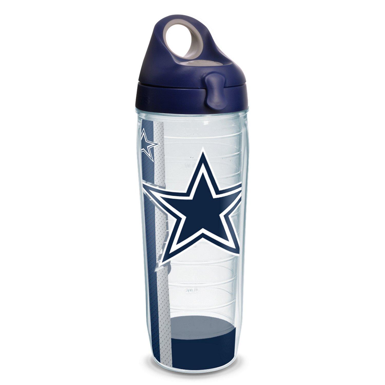 Tervis Dallas Cowboys Core 24 oz. Water Bottle