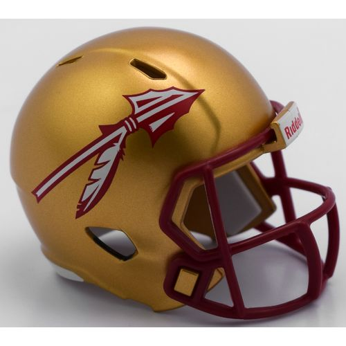 Riddell™ Florida State University Speed Pocket-Size Helmet