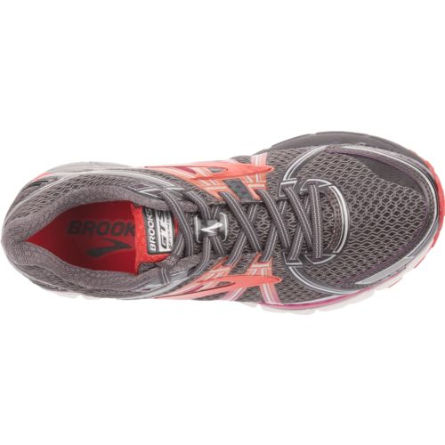 Brooks Women's Adrenaline GTS 17 Running Shoes - view number 4