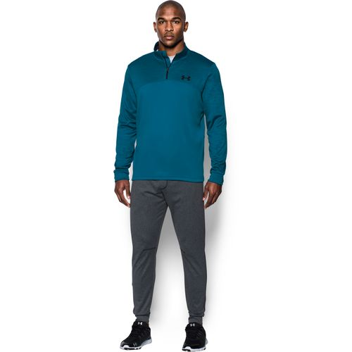 Under Armour Men's Armour Fleece 1/4 Zip Pullover
