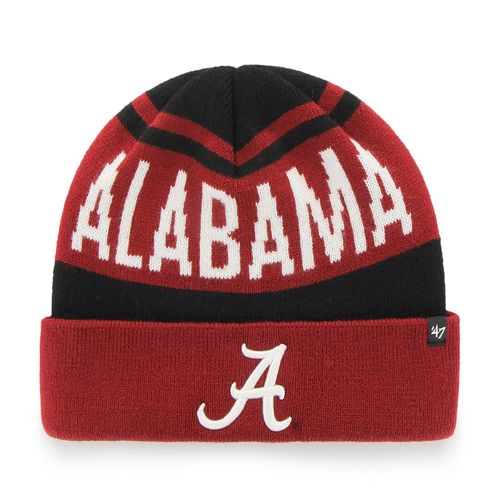 '47 University of Alabama Rift Knit Cap