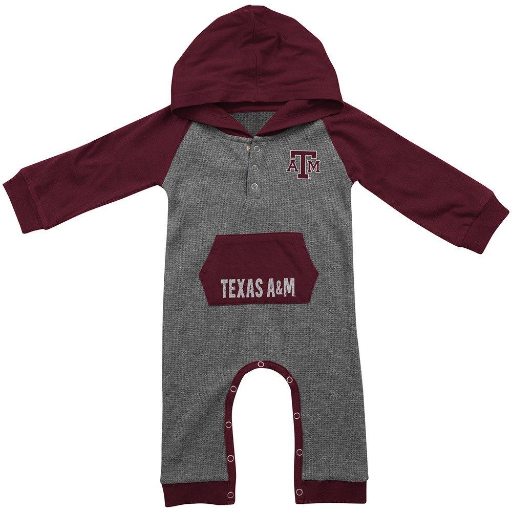 Colosseum Athletics™ Infants' Texas A&M University Robin Hood