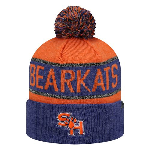 Top of the World Men's Sam Houston State University Below Zero Cuffed Knit Cap