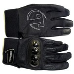 Tippmann Men's Hard Knuckle Paintball Gloves - view number 1