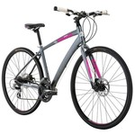 Diamondback Women's Clarity 2 700c 21-Speed Performance Hybrid Bike - view number 1