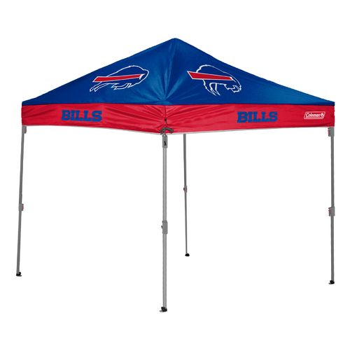 Coleman® Buffalo Bills 10' x 10' Straight-Leg Canopy - view number 1