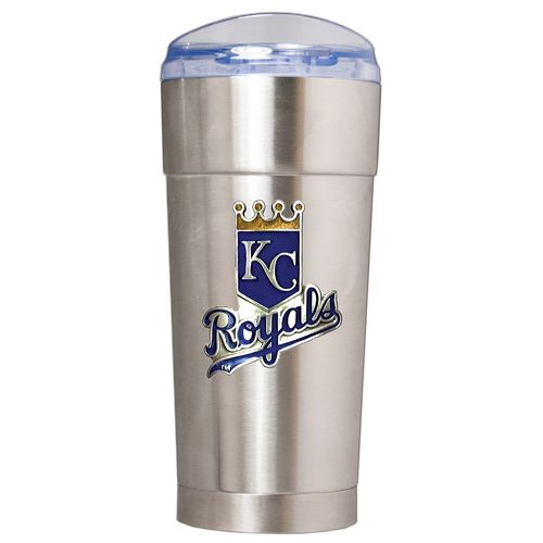 Great American Products Kansas City Royals Eagle 24 oz. Vacuum-Insulated Stainless-Steel Party Cup