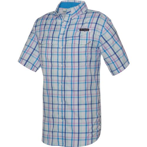 Columbia Sportswear Men's Super Low Drag Short Sleeve Shirt