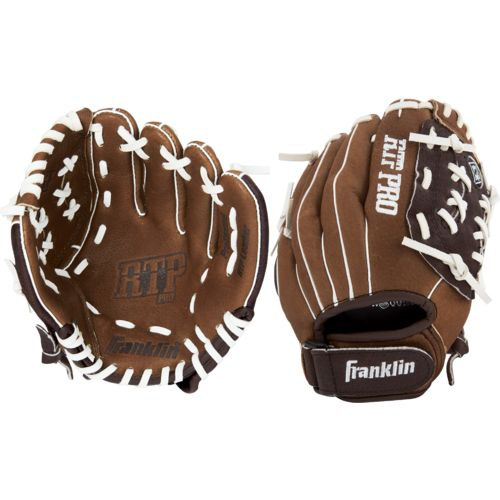 Franklin Adults' RTP® Pro Series 9' Baseball Fielding Glove
