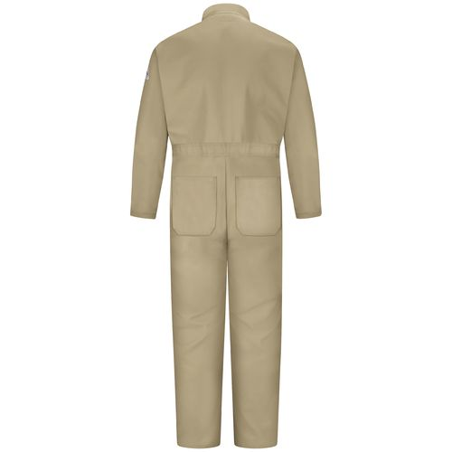 Bulwark Men's EXCEL Flame Resistant Classic Coverall - view number 1