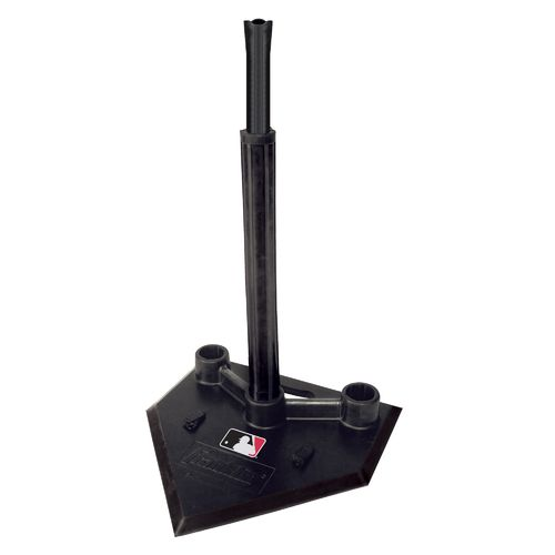 Franklin MLB 3-Position Rubber Batting Tee
