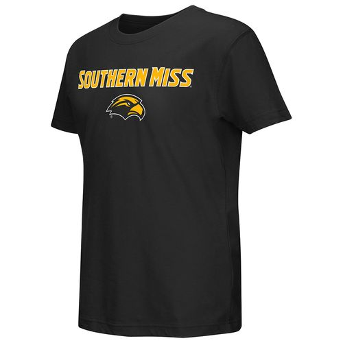 Colosseum Athletics™ Youth University of Southern Mississippi Gack Short Sleeve T-shirt