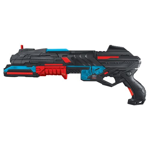 World Tech Toys Warrior Nomad Dart Blaster