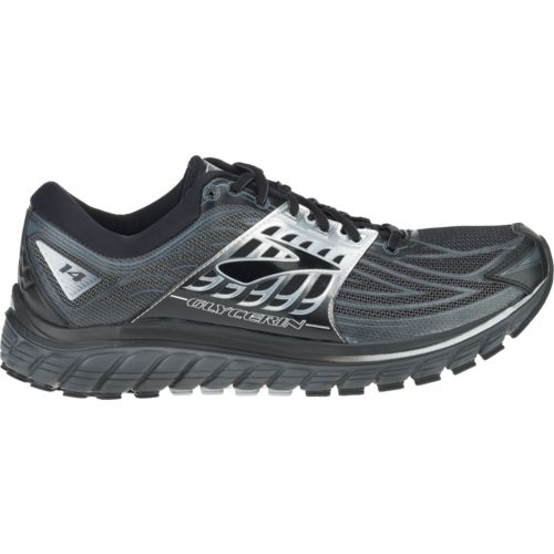 Display product reviews for Brooks Men's Glycerin 14 Running Shoes