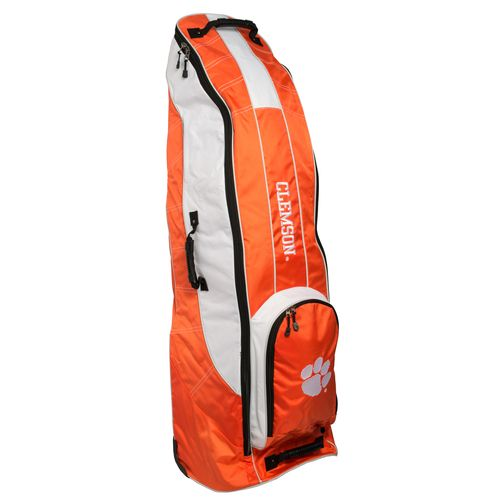 Team Golf Clemson University Golf Travel Bag - view number 1