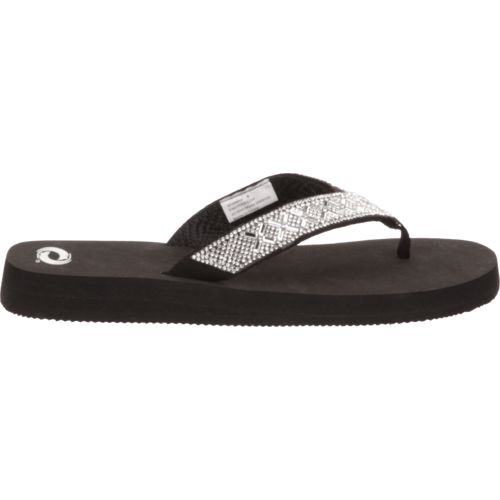 O'Rageous Women's Diamond Sandals