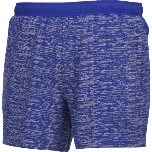 BCG Men's Bio Viz Reflective Running Short