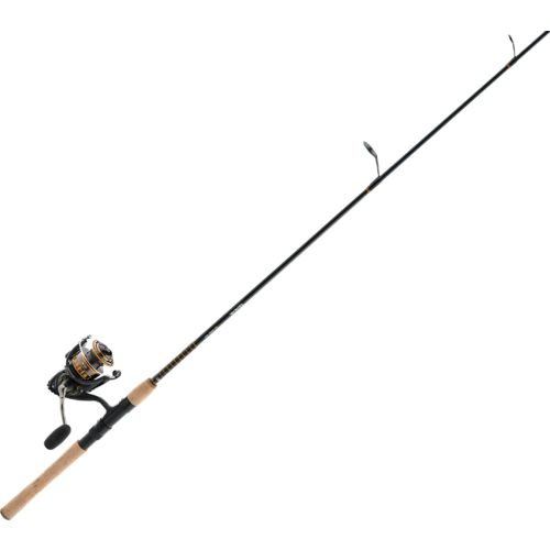 Daiwa Black Gold 7' MH Saltwater Spinning Rod and Reel Combo