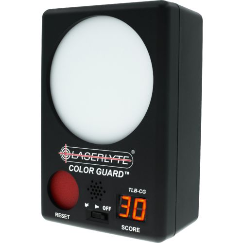 LaserLyte Laser Trainer Color Guard Kit - view number 3