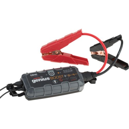 NOCO GB40 Boost Plus 1000A UltraSafe Lithium Jump Starter - view number 1