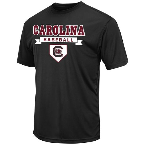 Colosseum Athletics™ Men's University of South Carolina Baseball T-shirt - view number 1