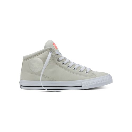 Converse Men's Chuck Taylor High Street Summer Mid Cut Canvas Shoes - view number 1