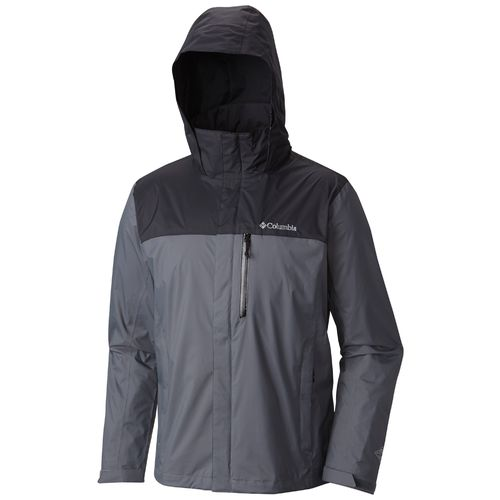 Columbia Sportswear Men's Pouration Jacket - view number 3