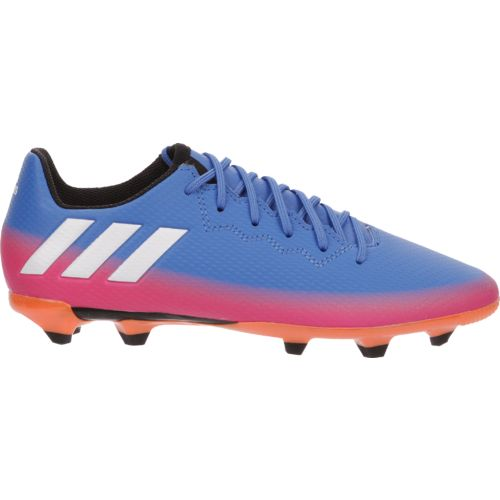 adidas Boys' Messi 16.3 FG Soccer Cleats - view number 1