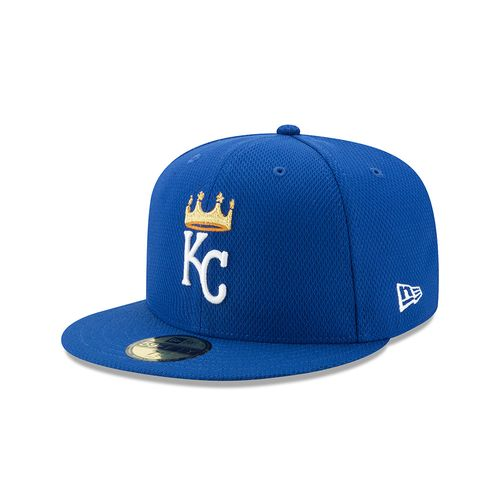New Era Men's Kansas City Royals MLB 17 Diamond Era 59FIFTY Cap - view number 1
