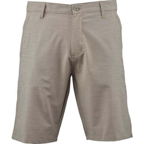 O'Rageous Men's High Stakes Hybrid Short