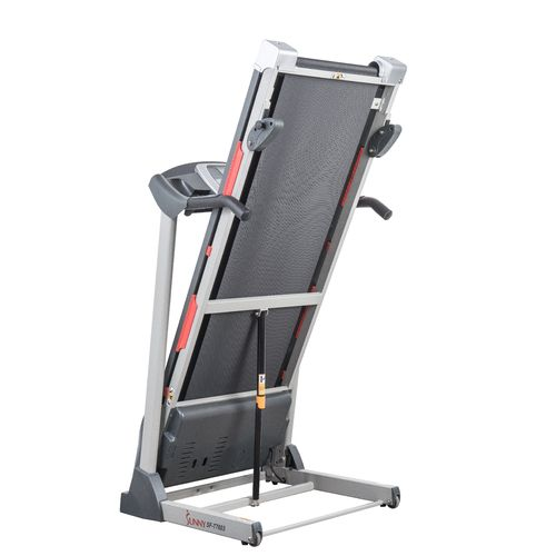 Sunny Health & Fitness SF-T7603 Motorized Treadmill - view number 5