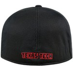 Top of the World Men's Texas Tech University Booster Plus Tonal Cap - view number 2
