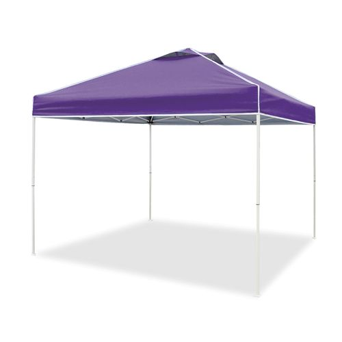 Z-Shade Everest II 10 ft x 10 ft Pop-Up Canopy  sc 1 st  Academy Sports + Outdoors : coleman 10 x 10 lighted canopy - memphite.com