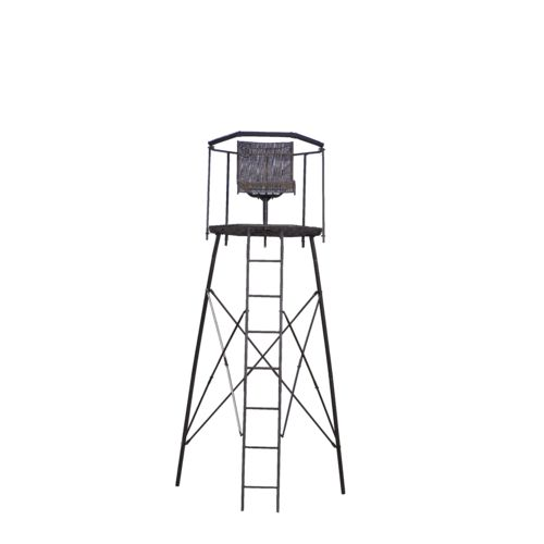 Display product reviews for Game Winner 10 ft Tripod Hunting Stand